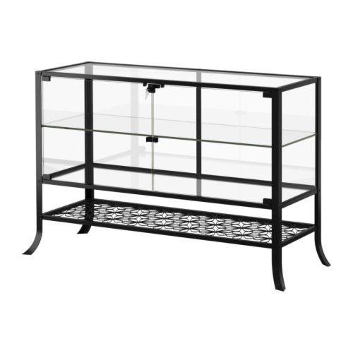 KLINGSBO display cabinet from IKEA, RRP £100
