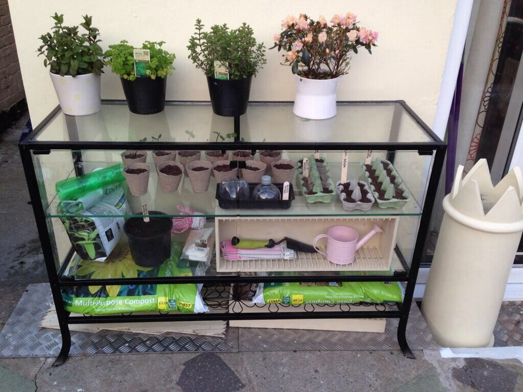 Free Hacked Klingsbo Is Now A Mini Greenhouse With Ikea Greenhouse