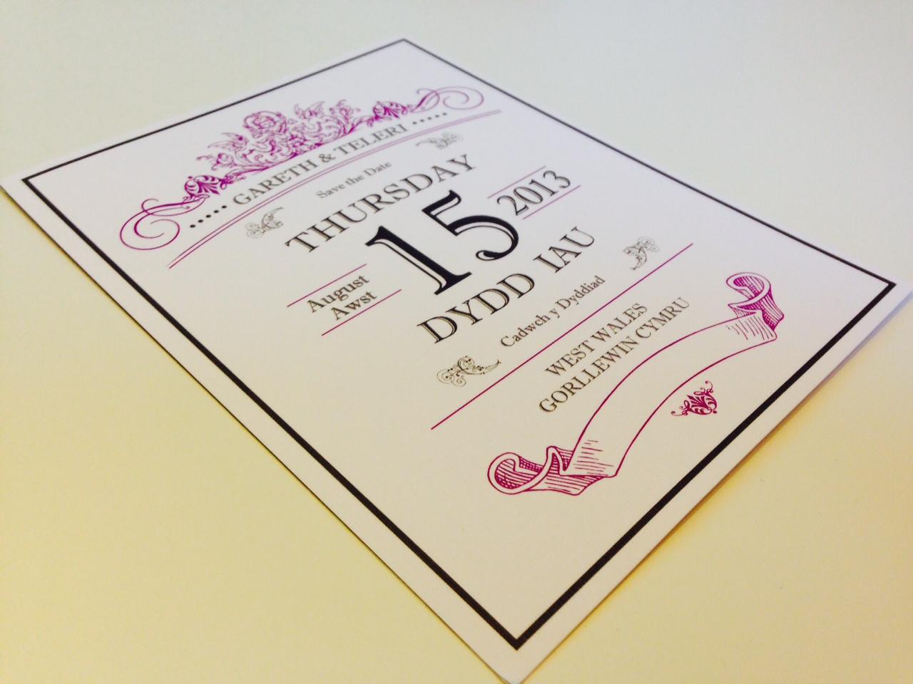 Timeless Pearl Wedding Invitations & Stationery – Manylion Bach ...