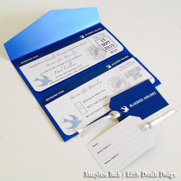 bluebird airlines now flying to ibiza custom destination wedding